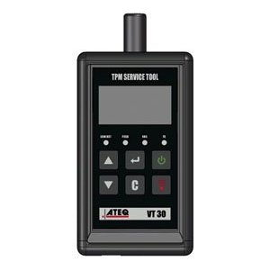 Ateq Vt30 Id Reader And Ateq Quickset Tpms Reset Tool